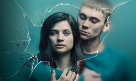 """Quicksand"" on Netflix April 5"