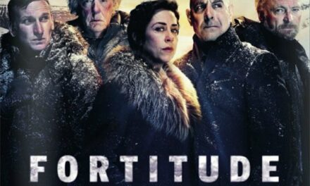 Review: Fortitude Season 1
