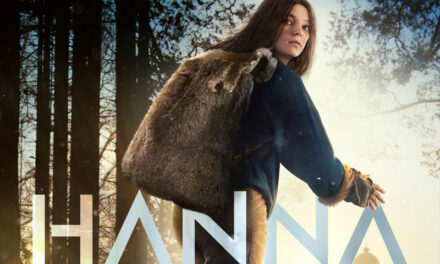 "Amazon's ""Hanna"" Drops March 29"