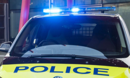 DC, DS, DI…UK Police Ranks Interpreted