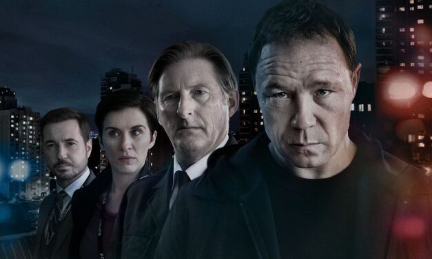 Line of Duty Season 5 Review