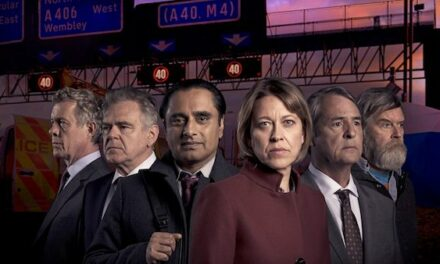 "Review of ""Unforgotten"", Season 3 on PBS"