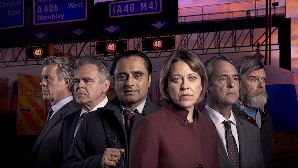 "Review of ""Unforgotten"", Season 3 on PBS"