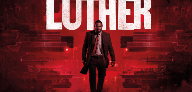 """Luther"" Season 5 on BBC America June 2"