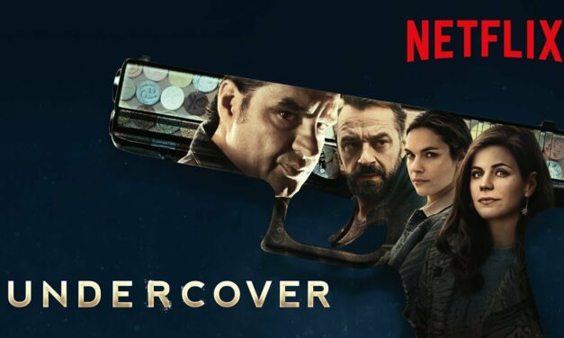"Belgium's ""Undercover"" Now on Netflix"