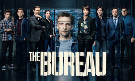 """The Bureau"": Season 1 Review"