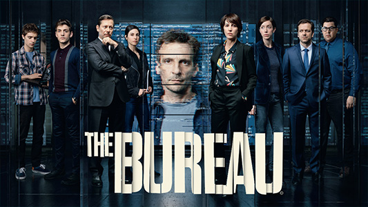 What We're Watching: The Bureau