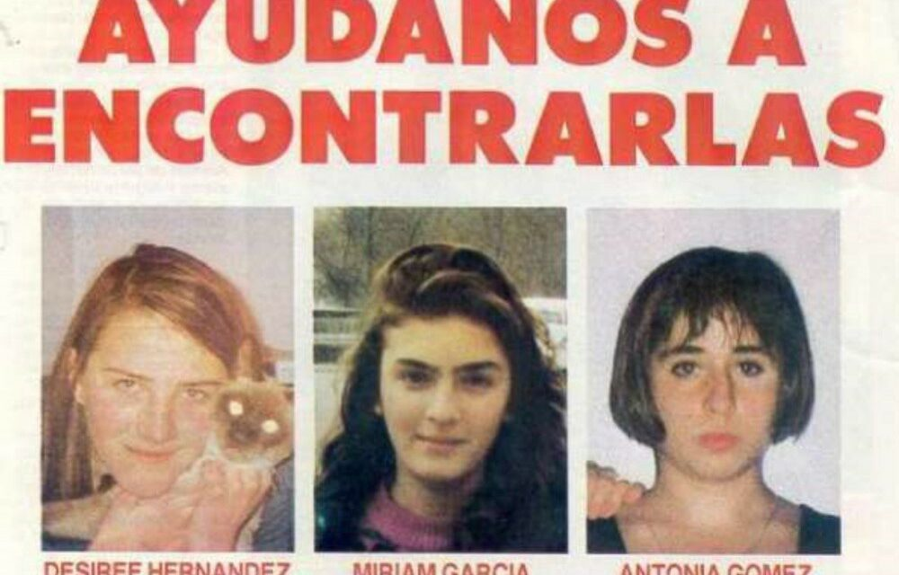 True Crime from Spain and More on Netflix in June