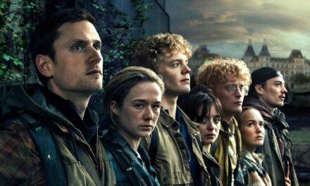 "Netflix' ""The Rain"" Season 2 Review"