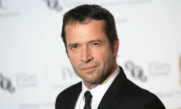 Hulu Orders Fertile Crescent With James Purefoy