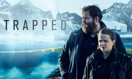 """Trapped"" Season 2 Review"