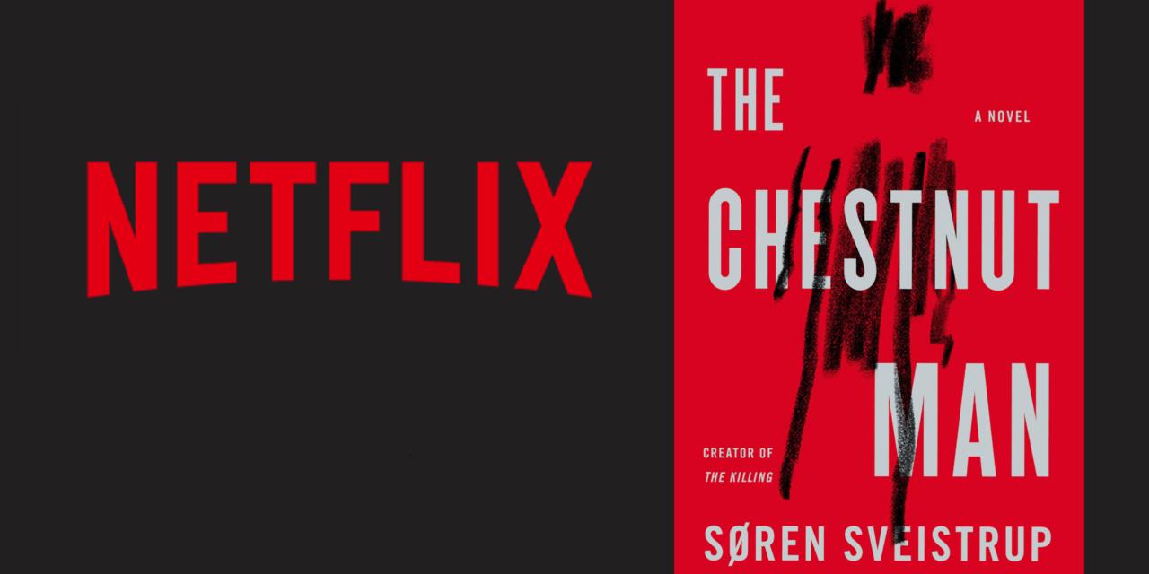 Netflix Drops Teaser for The Chestnut Man
