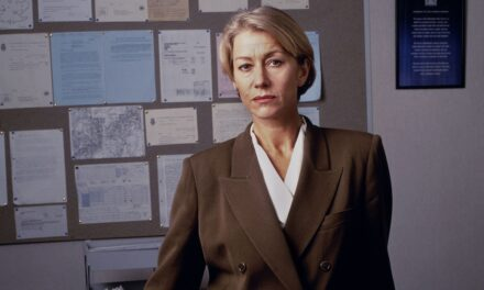 Prime Suspect: The Show That Started It All