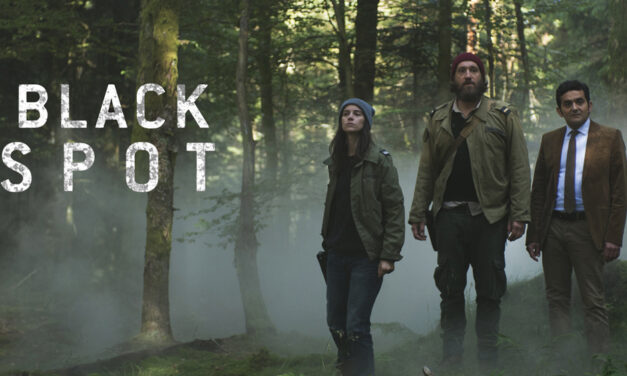"Familiar and Spooky: ""Black Spot"" Review"