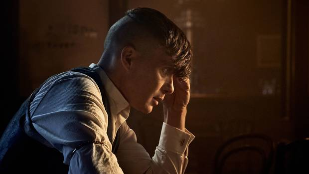 Heavy Lies the Crown*: Peaky Blinders 5 Review