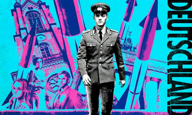 Fun In The Nuclear Age: Deutschland 83 Review