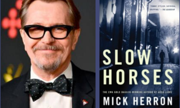 Gary Oldman to Star in Slough House Series