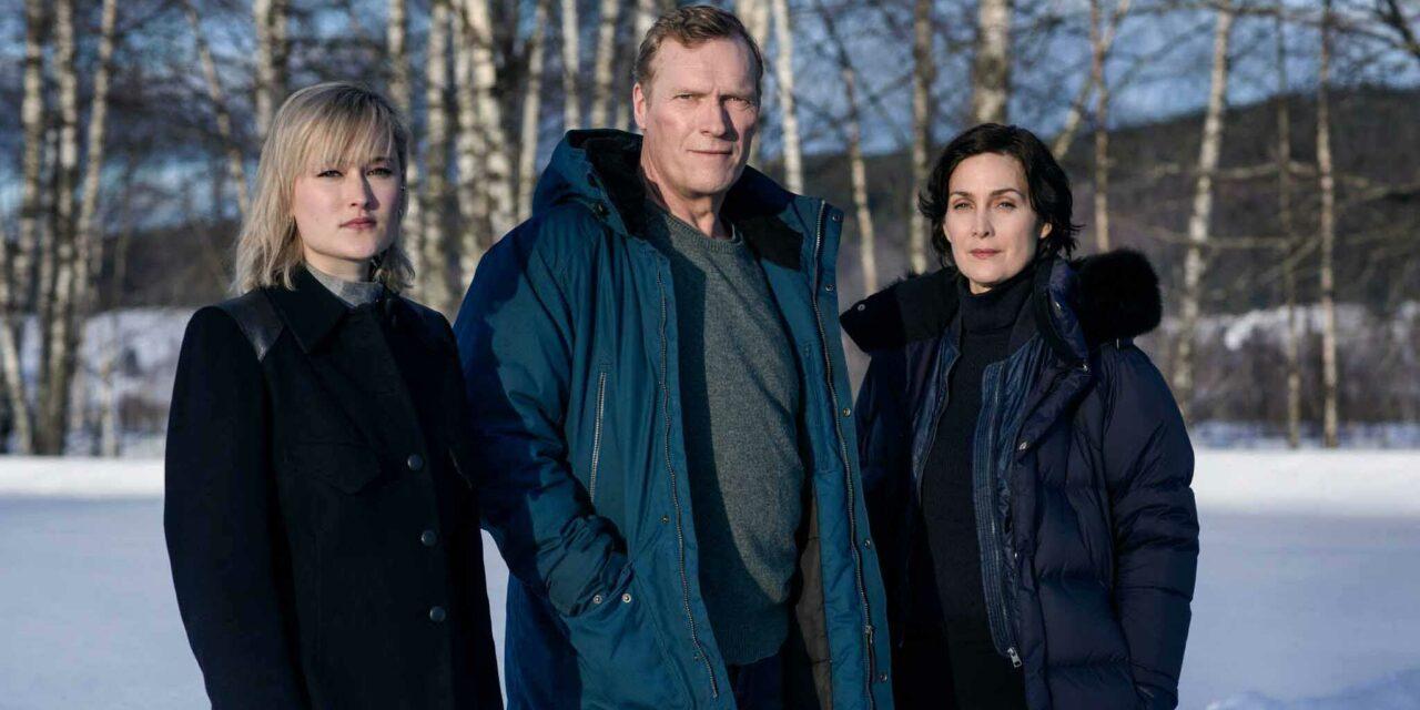 """Norway's """"Wisting"""" Drops Dec 18 on Sundance Now"""