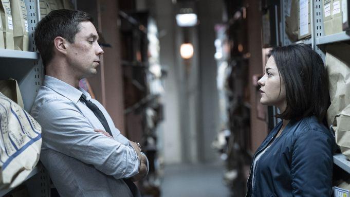 """Sub-Plot Bloat: """"Dublin Murders"""" Mid-season Review"""