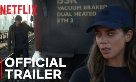 """Harlan Coben's """"The Stranger"""" Jan 30 on Netflix"""