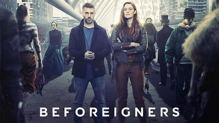 Beforeigners US premiere Feb 18 on HBO
