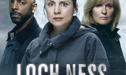 Loch Ness Review: A Poor Man's Broadchurch