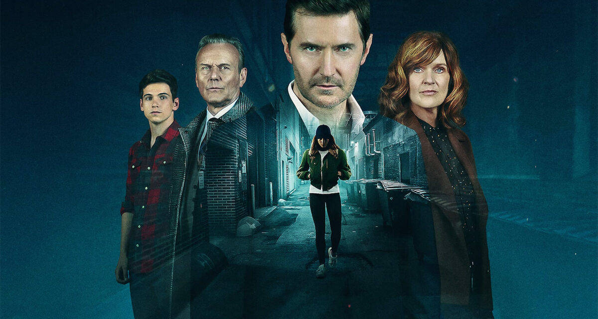 """Netflix """"The Stranger"""" Review: Bingeable But Convoluted"""