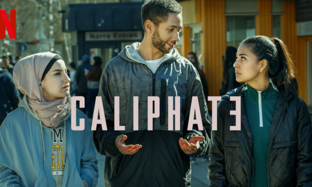Caliphate on Netflix Review: ISIS Reaches Sweden