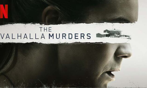The Valhalla Murders (Netflix) Review