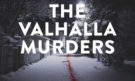 """""""The Valhalla Murders"""" Drops March 13 on Netflix"""