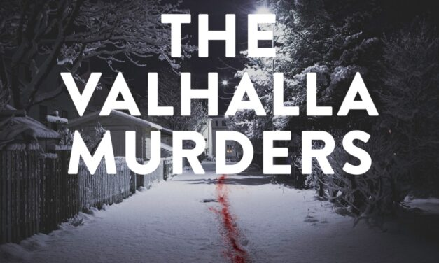 """The Valhalla Murders"" Drops March 13 on Netflix"