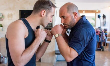 Fauda Season 3 Review: Nothing New Here