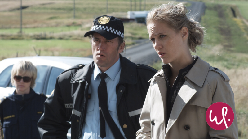 The Cliff Review: Murder by Man or Spirit?