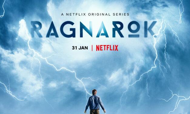 Ragnarok on Netflix: Modern Take on Norse Myth