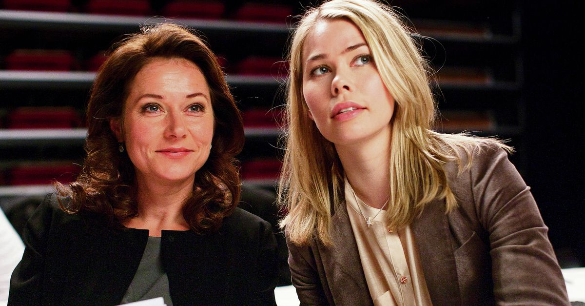 Borgen To Produce a 4th Season for Netflix