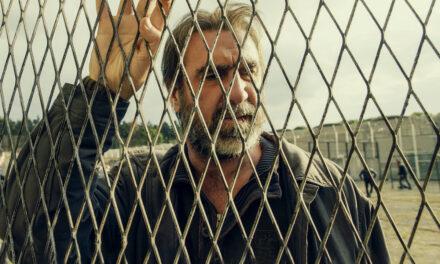 Inhuman Resources drops May 15 on Netflix