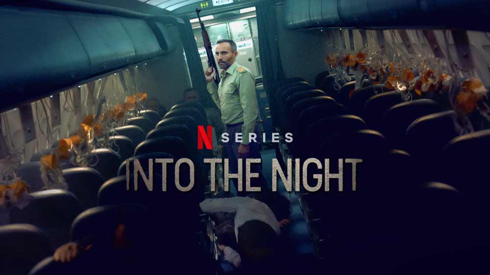 Into the Night on Netflix Review: Formulaic Fun
