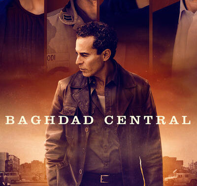 Baghdad Central on Hulu Review