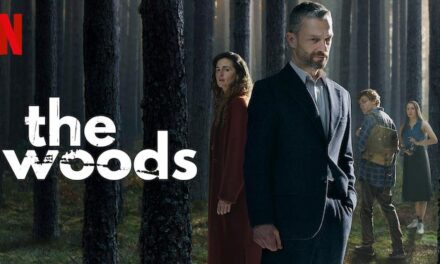 The Woods on Netflix: Strong Start Goes Astray