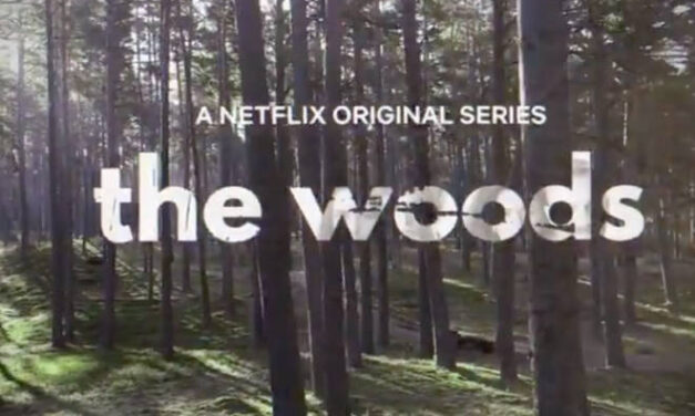 Harlen Coben's The Woods on Netflix June 12
