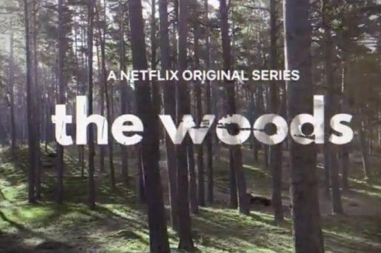 Harlen Coben's The Woods on Netflix June 12