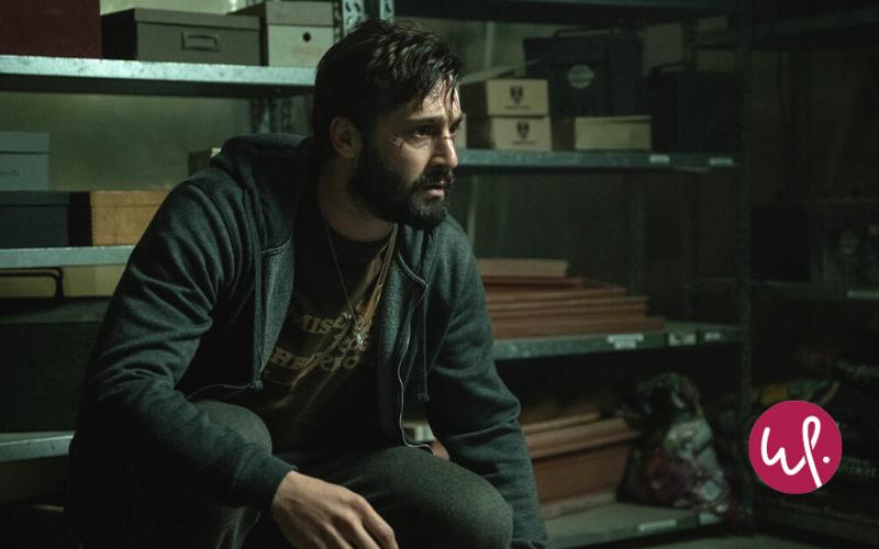 "French Series ""Trauma"" Review: An Amnesia Thriller"