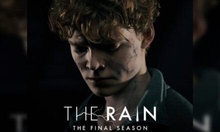 The Rain Season 3 Drops Aug 6 on Netflix