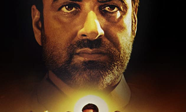 Mirzapur Review: A Ripping Family Drama
