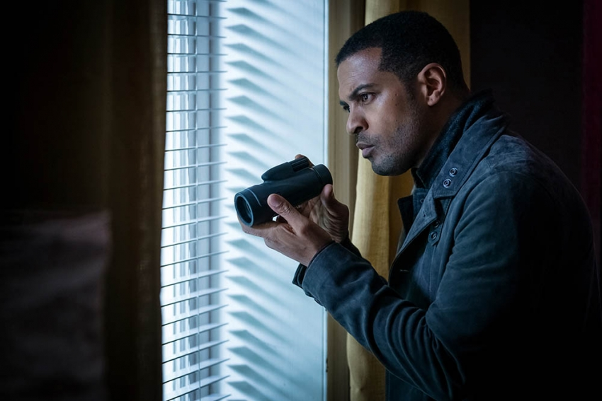 Noel Clarke Stars in Next Year's Viewpoint