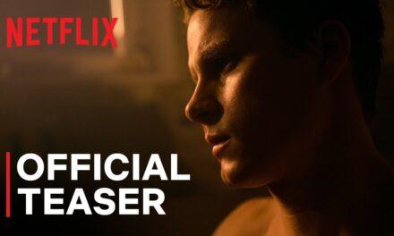Young Wallander Teaser Trailer on Netflix