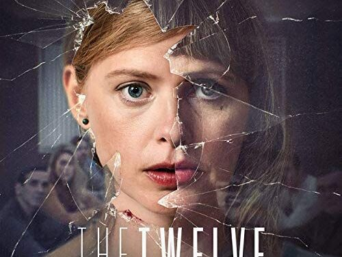 The Twelve Review: A Satisfying, Complex Drama