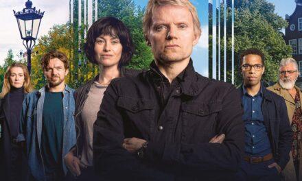 Van Der Valk Drops Sep 13 on PBS