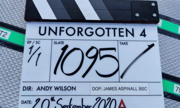 Unforgotten Season 4 Resumes Filming!