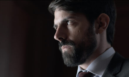 El Candidato Review: Engrossing Narco-Thriller